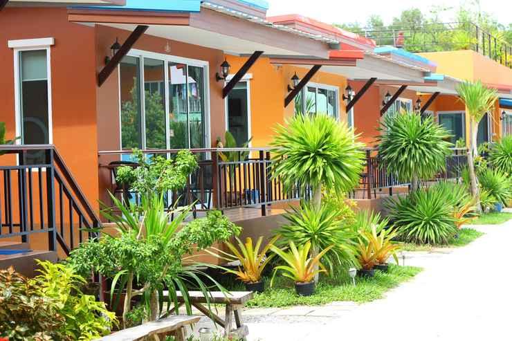 EXTERIOR_BUILDING Rimlay Resort
