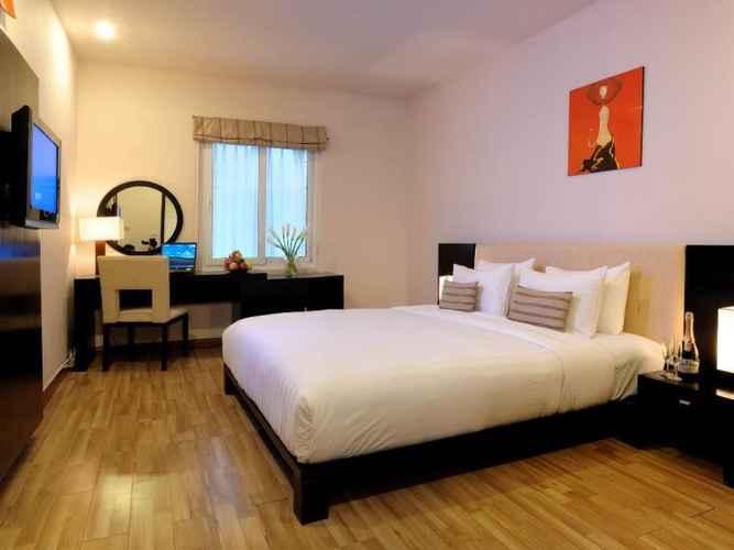 BEDROOM Anise Hotel