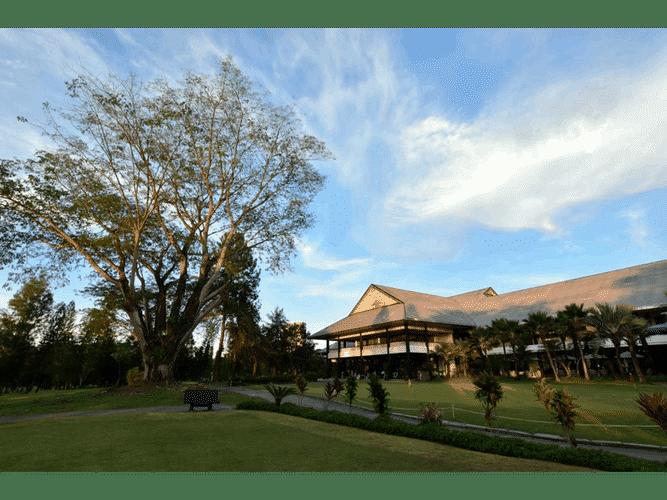 EXTERIOR_BUILDING Cinta Sayang Resort