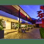 LOBBY Cinta Sayang Resort