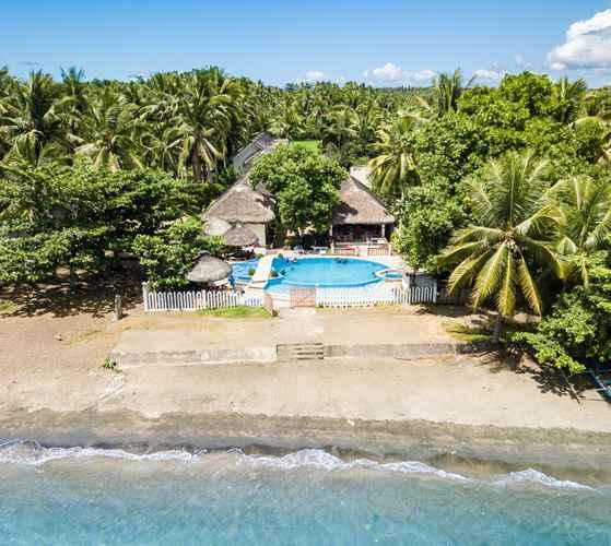 SWIMMING_POOL AGM Beachfront Resort