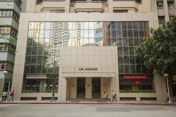 EXTERIOR_BUILDING Salcedo Suites at LPL Manor