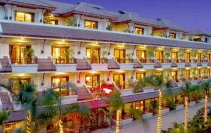 Nirvana Boutique Suites Hotel Chonburi -