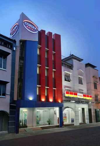 EXTERIOR_BUILDING Cordex Hotel Ancol
