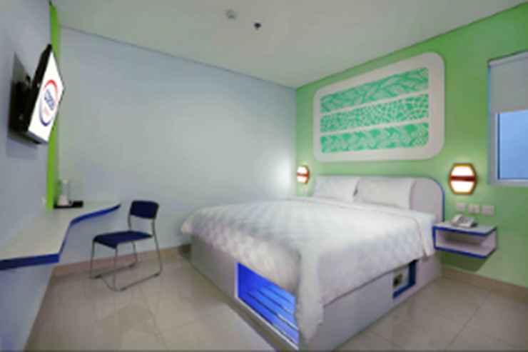 BEDROOM Cordex Hotel Ancol
