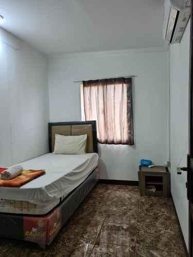 BEDROOM Single Room near Mega Kemayoran (TO2)