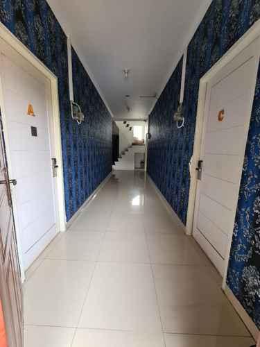 LOBBY Single Room near Mega Kemayoran (TO2)