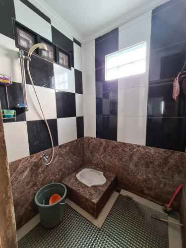 BATHROOM Single Room near Mega Kemayoran (TO2)