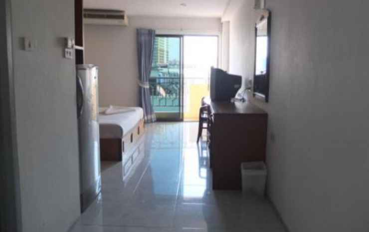 Charlie Place Chonburi - Standard Room