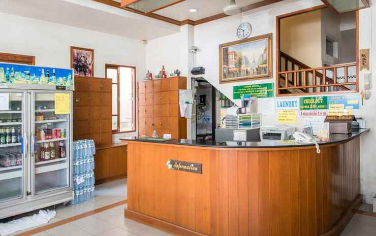 New Nikom Court Chonburi -