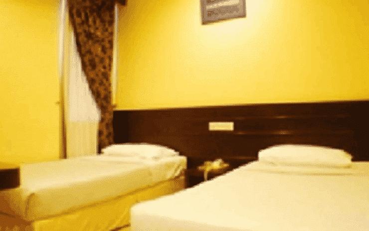 Grand Dragon Hotel Johor -