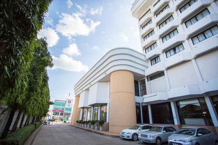 EXTERIOR_BUILDING Seeharaj Hotel