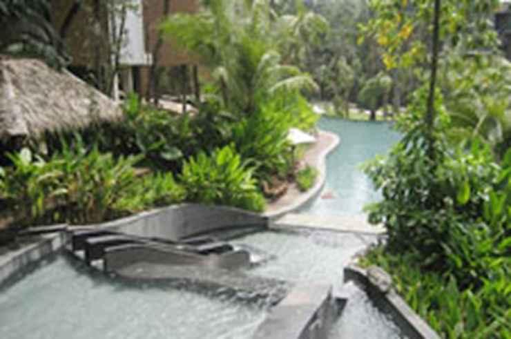 SWIMMING_POOL Siloso Beach Resort, Sentosa