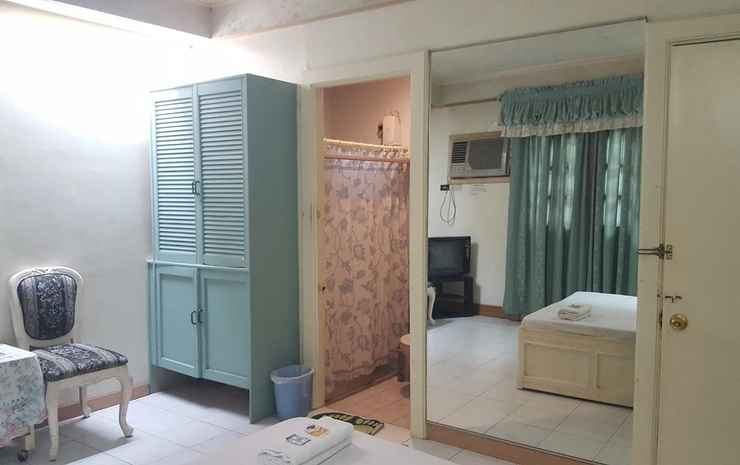 Casa Ruby Pension House Davao