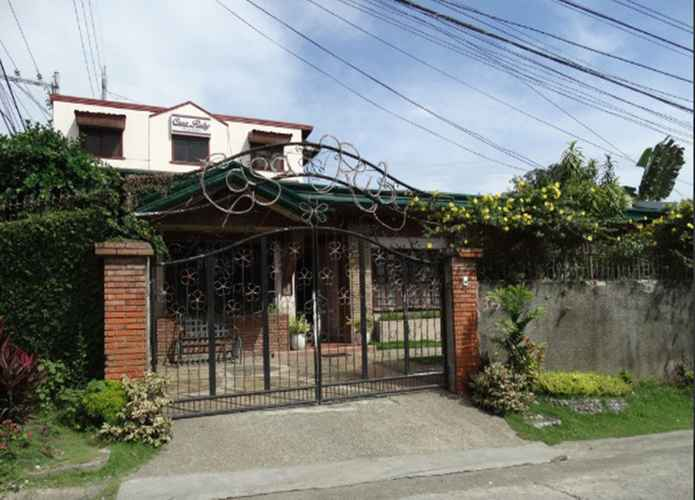 EXTERIOR_BUILDING Casa Ruby Bed and Breakfast