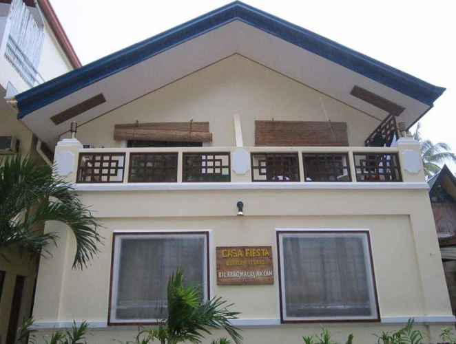 EXTERIOR_BUILDING Casa Fiesta Resort