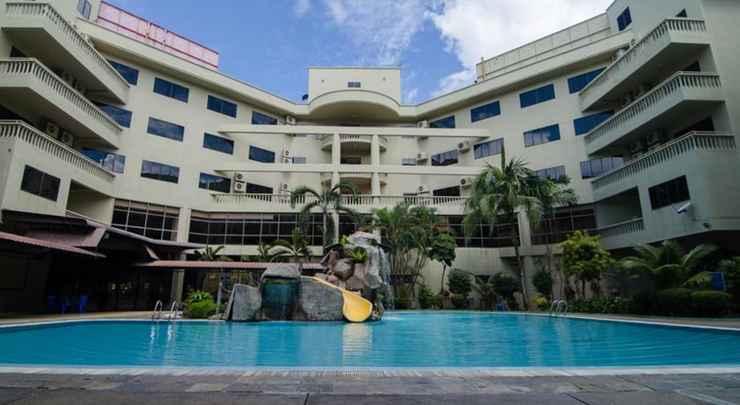 SWIMMING_POOL Coral Bay Resort Pangkor