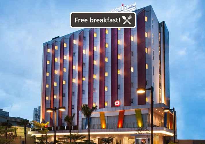 EXTERIOR_BUILDING Amaris Hotel Pluit