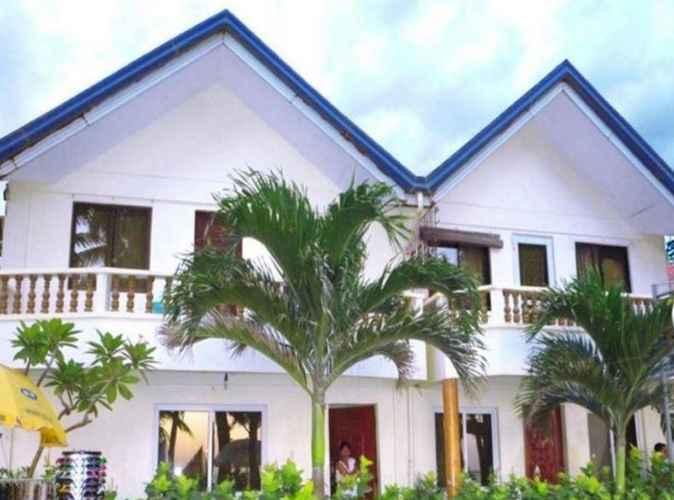 EXTERIOR_BUILDING La Fiesta Beachfront Resort