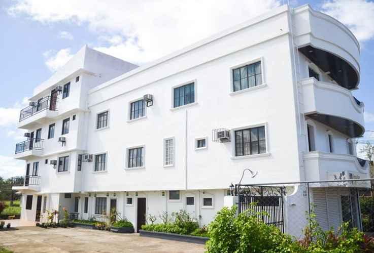 EXTERIOR_BUILDING SaSa Pension House