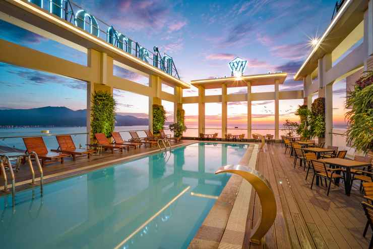 SWIMMING_POOL Diamond Sea Hotel