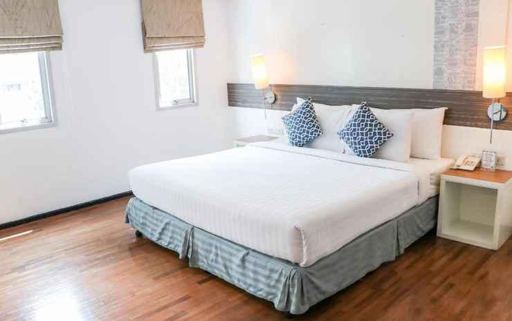 The Mini R Ratchada Hotel Bangkok - Executive King Room Only