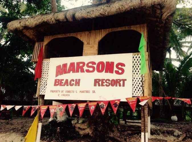 EXTERIOR_BUILDING Marson's Beach Resort
