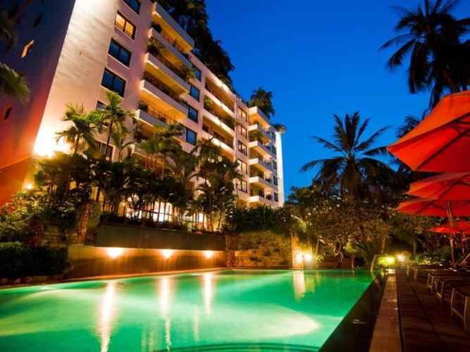 COMMON_SPACE Saigon Domaine Luxury Residences
