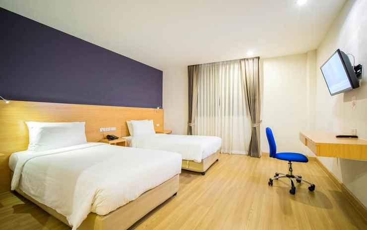 Solo Express Sukhumvit 81 Bangkok - Superior Twin Room Only