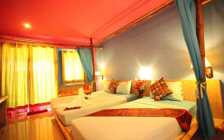 Cha-Ba Lanta Resort & Bungalows Krabi - Deluxe for 3