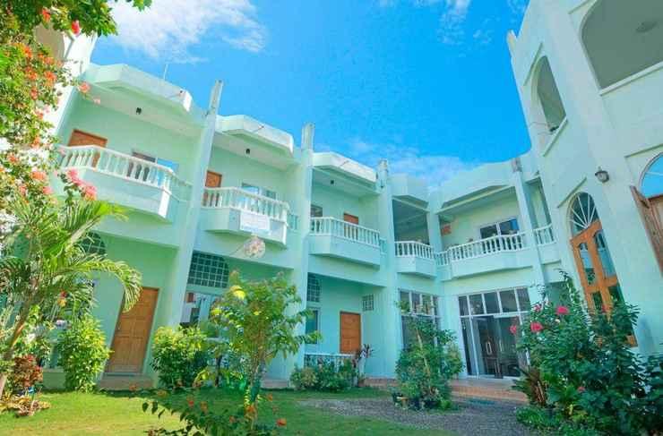 EXTERIOR_BUILDING Shorebreak Boracay Resort