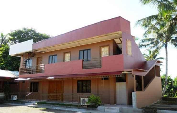 EXTERIOR_BUILDING La Vista Pensionne