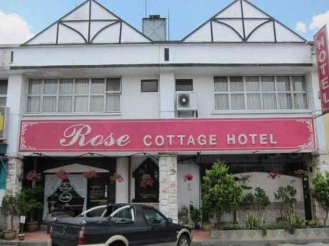 EXTERIOR_BUILDING Rose Cottage Hotel Taman Universiti