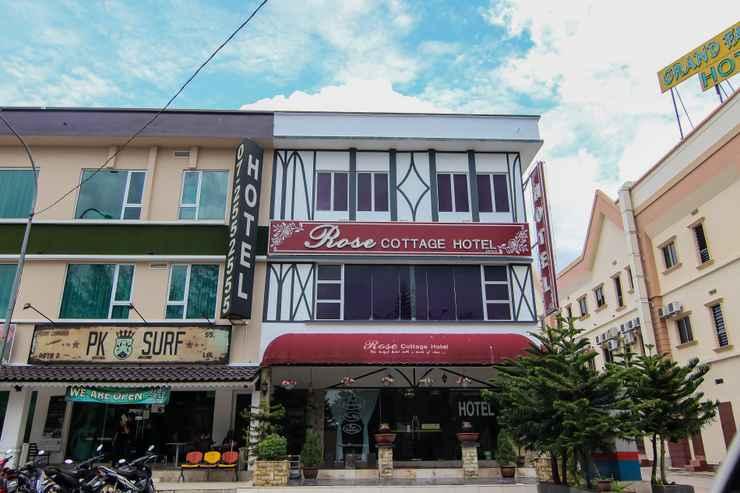 EXTERIOR_BUILDING Rose Cottage Hotel Bandar Seri Alam