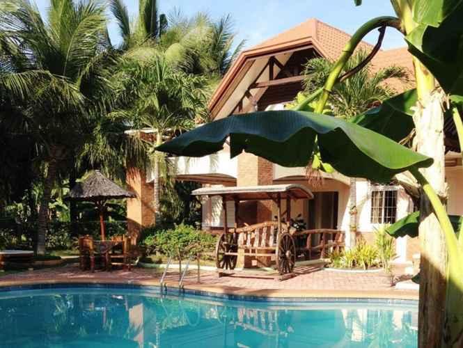 EXTERIOR_BUILDING Dumaguete Springs Beach Resort