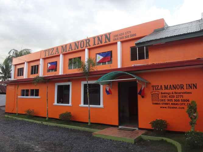 EXTERIOR_BUILDING Tiza Manor Inn
