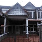 EXTERIOR_BUILDING Hani Muslim Homestay