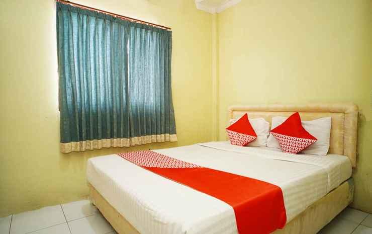 OYO 2904 Hotel Yayang Syariah Balikpapan - Standard Double