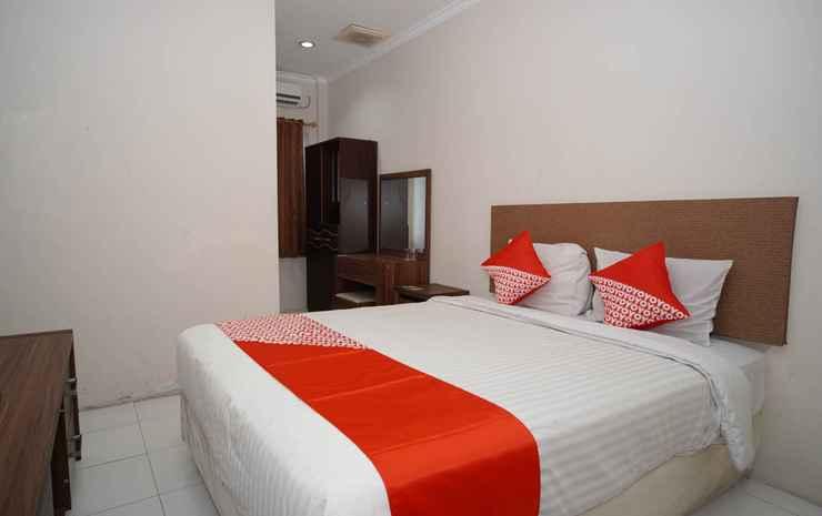 OYO 2904 Hotel Yayang Syariah Balikpapan - Deluxe Double