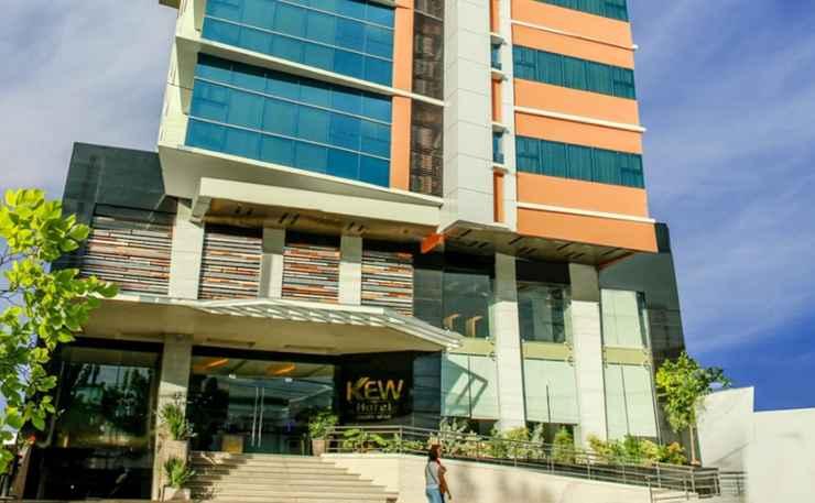 EXTERIOR_BUILDING Kew Hotel Tagbilaran
