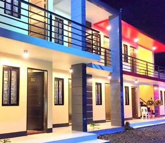 EXTERIOR_BUILDING Antonio's Inn
