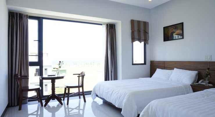 BEDROOM Be Sea Hotel