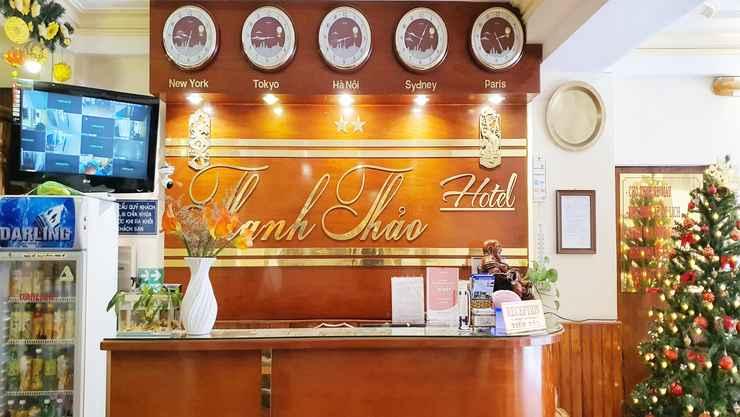 LOBBY Khách sạn Thanh Thảo Đà Lạt