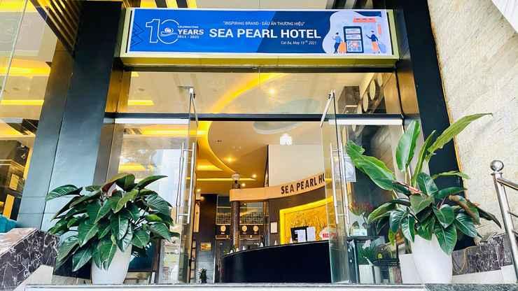 LOBBY Sea Pearl Cat Ba Hotel