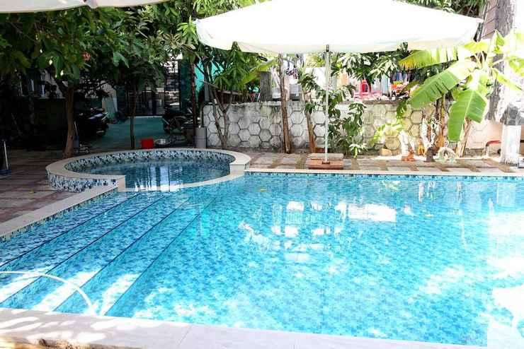 SWIMMING_POOL Nohana Hotel (Former Y Khoa Hotel)