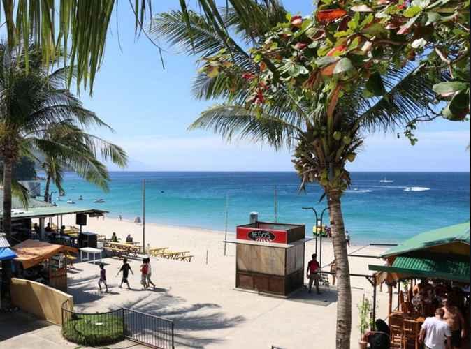 EXTERIOR_BUILDING Mindorinne Oriental Beach Resort