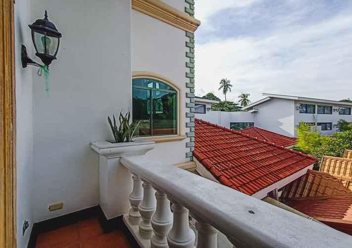 EXTERIOR_BUILDING RedDoorz Plus @ Gracey Dive Resort Dumaguete