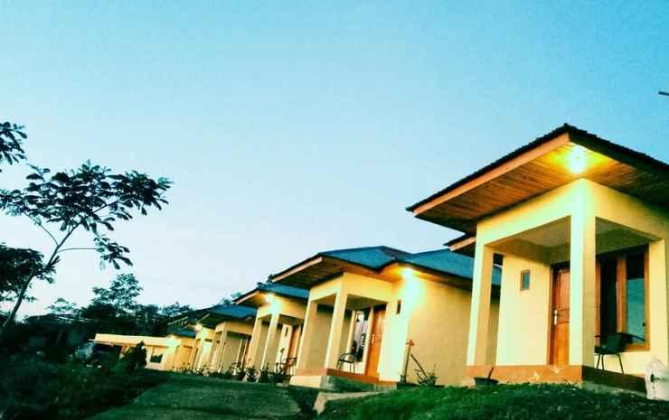 Villa Alam Flores Manggarai -