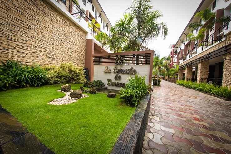 EXTERIOR_BUILDING La Carmela De Boracay Resort Hotel