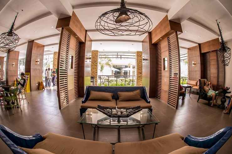COMMON_SPACE La Carmela De Boracay Resort Hotel